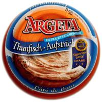 Argeta Thunfisch 95g