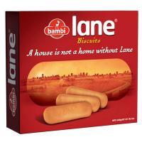 Bambi Lane Plazmakekse 600 g