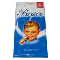 Zvečevo Braco Schokolade 75g