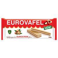 Eurovafel 180g