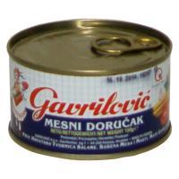 Gavrilović Frühstücksfleisch 150 g