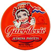 Gavrilovi Leberpastete 100 g 