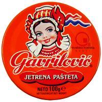 Gavrilović Leberpastete 100 g