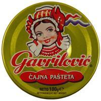 Gavrilović Teepastete 100 g