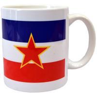 Kaffeetasse Jugoslawien