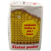 Klas brašno Zlatni puder 1 kg