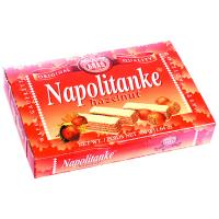 Kra Napolitanke Haselnut 330 g 