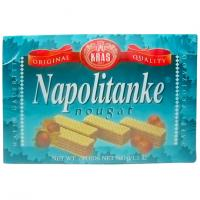 Kra Napolitanke Nougat 500g 