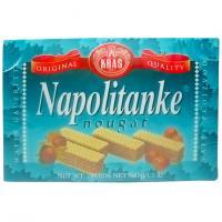 Kraš Napolitanke Nougat 500g