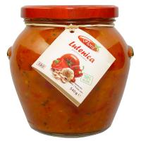 Lutenica Flora Hausgemacht 580g 