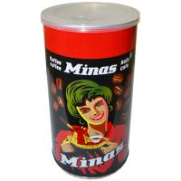 Minas Kaffee gemahlen 500g