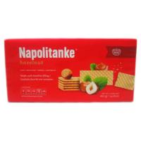 Kra Napolitanke Haselnuss 420g 