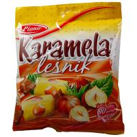 Pionir Karamela lenik 100 g 