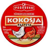 Podravka Hühnerpastete 100 g