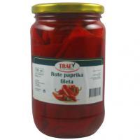 Paprika Rot Mazedonien 720g