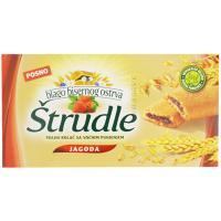Strudle sa jagodama 252g