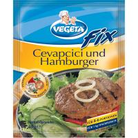 Vegeta Fix (FANT) für Cevapcici und Hamburger 40 g