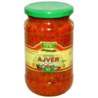 Vipro Ajvar Hausgemacht  370 g 