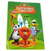 Schokolade Tierisches Königreich 15 g